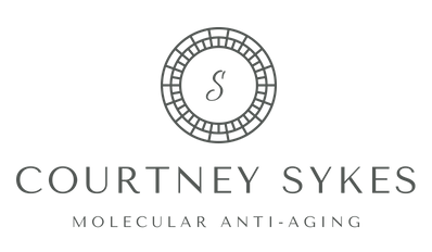Courtney Sykes Molecular Anti-Aging
